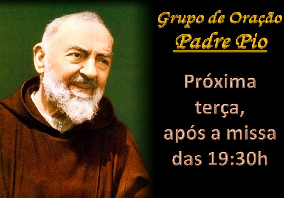 Grupo de Oração Padre Pio